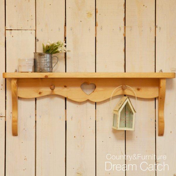 画像1: カントリー家具 SシェルフM (1)