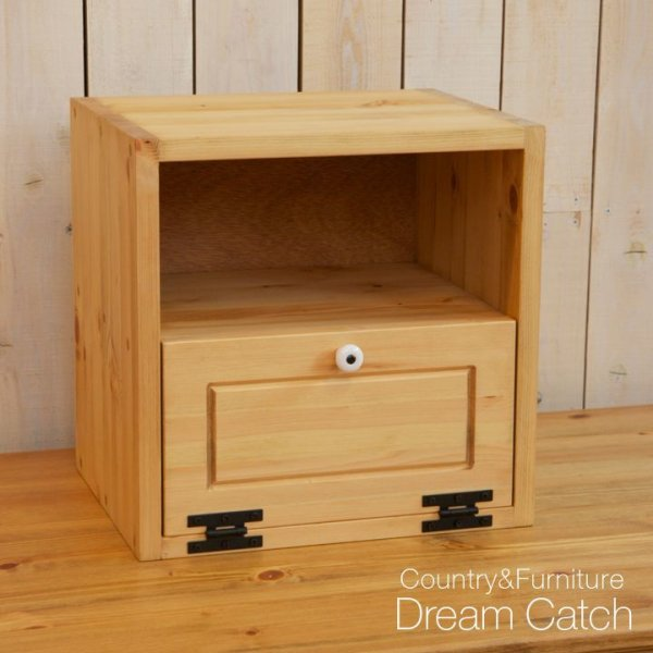 画像1: カントリー家具 キューブBOX9 (1)