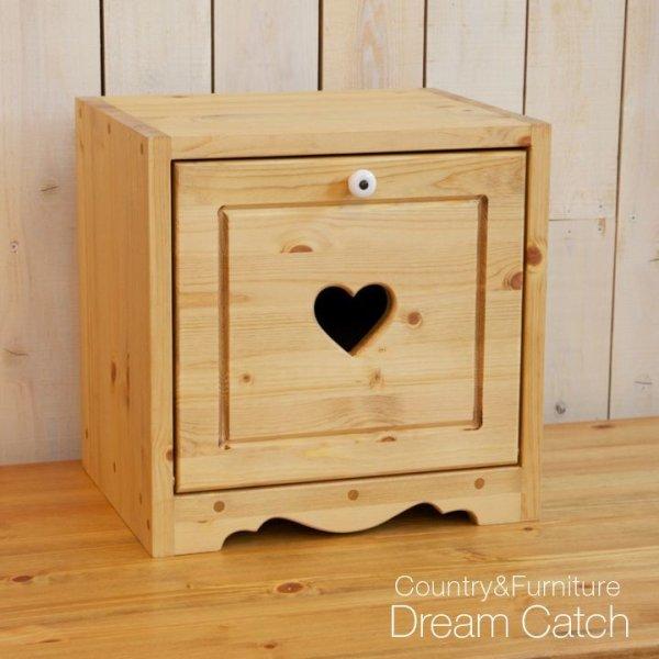 画像1: カントリー家具 キューブBOX6 (1)
